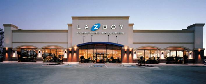 La-Z-Boy se retira de los negocios de gabinetes y muebles ...