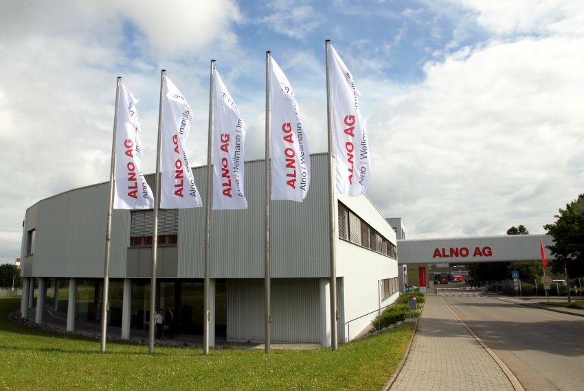 Alno Ag alno kitchens to shut after unsuccessful sales process