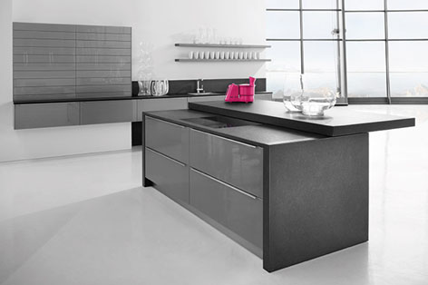 Trends: Häcker Kitchens Presents New Lava Grey Shade