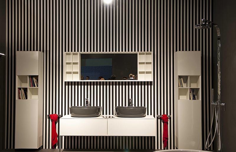 Salone del mobile milano 2016 the world of quality for Bagni salone del mobile 2016