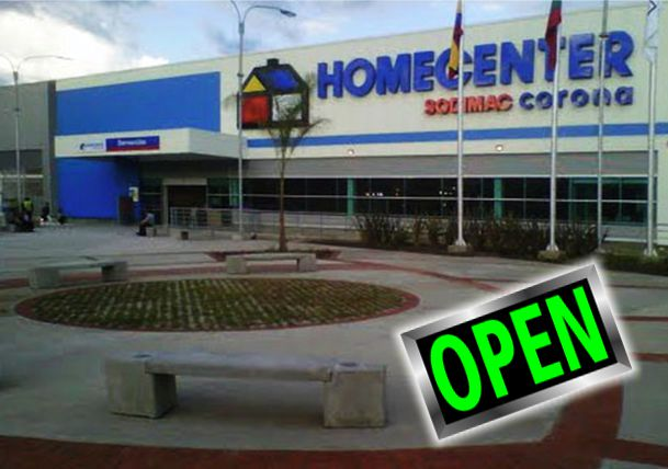 Home center bogota 28 images home center bogota 28 for Cocinas integrales homecenter cali